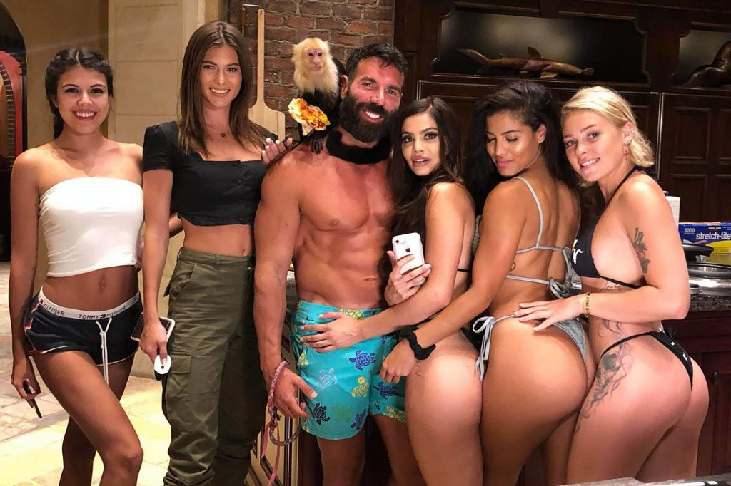Dan Bilzerian Net Worth Analyzepoker