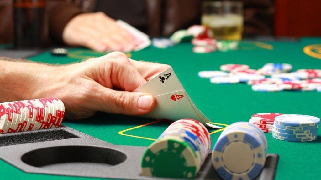 Native american tribe casinos